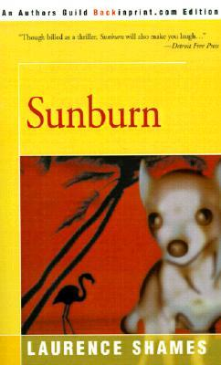 Sunburn (Key West, #3)
