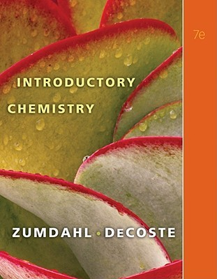 Introductory Chemistry by Steven S. Zumdahl
