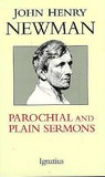 Parochial and Plain Sermons [Complete]