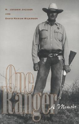 One Ranger: A Memoir