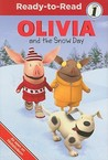 OLIVIA and the Snow Day