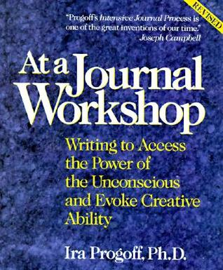 At a Journal Workshop by Ira Progoff