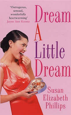 Dream a Little Dream (Chicago Stars #4)  - Susan Elizabeth Phillips