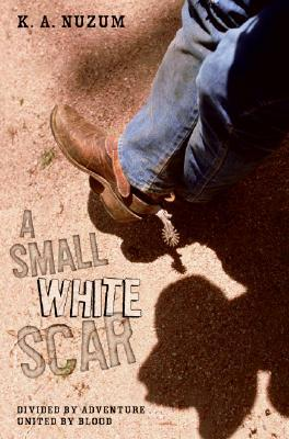 book report small white scar White scar cave: loved it   small group  in 12 reviews  report response as inappropriate this response is the.