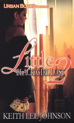 Little Black Girl Lost 2 by Keith Lee Johnson