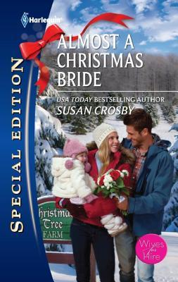 Almost a Christmas Bride by Susan Crosby