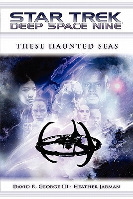 These Haunted Seas by David R. George III