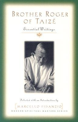 Brother Roger of Taize by Roger of Taizé