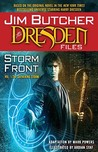 The Dresden Files:  Storm Front, Volume 1:  The Gathering Storm