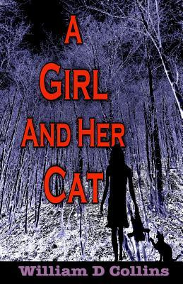 A Girl and Her Cat by William D. Collins