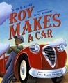 Roy Makes a Car