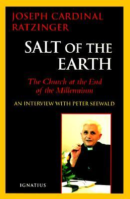 Salt of the Earth by Pope Benedict XVI