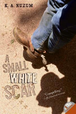 A Small White Scar