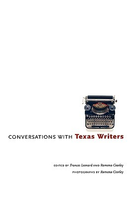 Conversations with Texas Writers