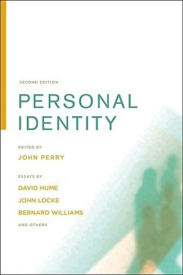 Personal Identity by John R. Perry