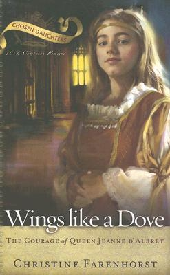 Wings Like a Dove by Christine Farenhorst