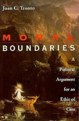 Download online Moral Boundaries: A Political Argument for an Ethic of Care RTF