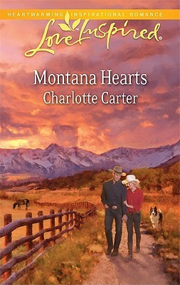 Montana Hearts by Charlotte  Carter