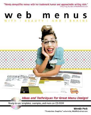 Web Menus with Beauty and Brains [With CDROM]