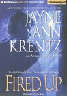 Fired Up (Arcane Society, #7)(Dreamlight Trilogy, #1)