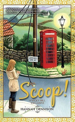 Scoop! ( by Hannah Dennison