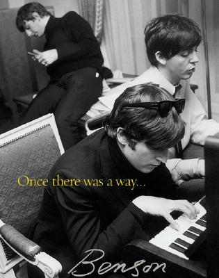 Once There Was a Way... Photographs of the Beatles