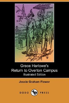 Grace Harlowe's Return to Overton Campus (The College Girls Series, #5)
