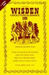Wisden Cricketers' Almanack 1998 (Wisden Cricketers' Almanack, #135)