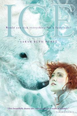 Ice by Sarah Beth Durst