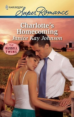 Charlotte's Homecoming by Janice Kay Johnson