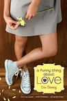 A Funny Thing About Love by Erin Downing