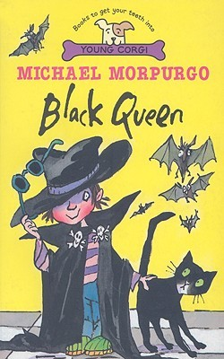 Black Queen by Michael Morpurgo