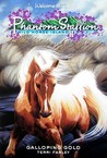 Galloping Gold (Phantom Stallion: Wild Horse Island, #11)