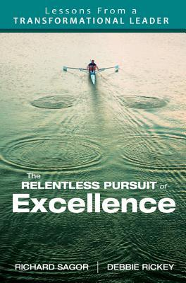 Essay on the pursuit of excellence