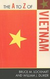 The A to Z of Vietnam