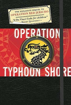 Free online download Operation Typhoon Shore (The Guild of Specialists #2) CHM