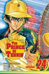 The Prince of Tennis, Volume 24: Reunited (The Prince of Tennis, #24)