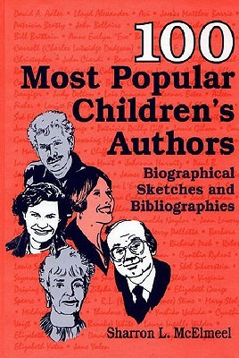 Successful childrens book authors