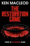 The Restoration Game by Ken MacLeod