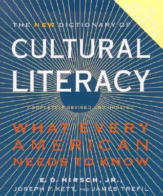 The New Dictionary of Cultural Literacy by James S. Trefil