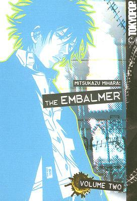 The Embalmer , Volume 2 by Mitsukazu Mihara