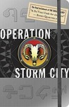 Operation Storm City (The Guild of Specialists, #3)