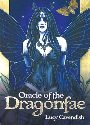 Oracle of the Dragonfae [With 43 Cards]