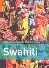 The Rough Guide to Swahili Dictionary Phrasebook 3