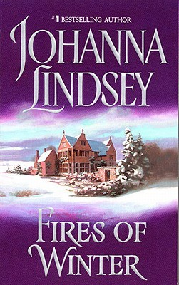 Fires of Winter by Johanna Lindsey