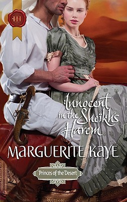 Innocent in the Sheikh's Harem by Marguerite Kaye