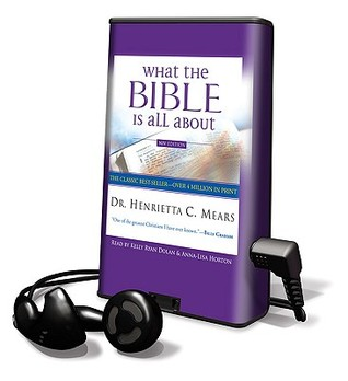 What the Bible Is All about [With Earbuds]