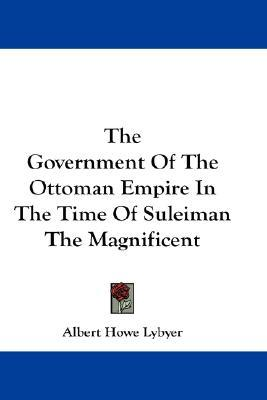 Suleiman the Magnificent government
