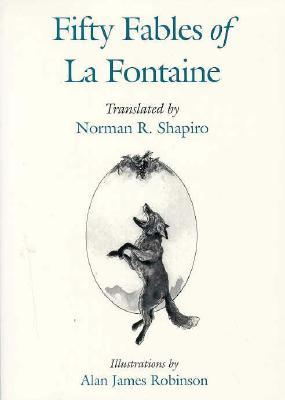 Fifty Fables of La Fontaine