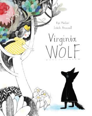 Virginia Wolf